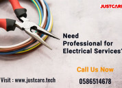 Best electrician in dubai | fit out companies