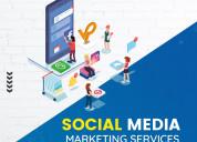 Social media marketing agency near me