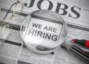 Urgent require candidates for part time jobs