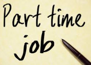 Office based work available –vacancies