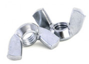 Wing nuts | dic fasteners | wing nuts manufacturer