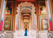Holiday packages complete with sightseeing jaipur