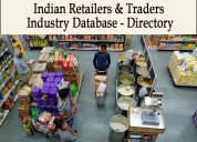 Indian retailers, retails & traders in all trades