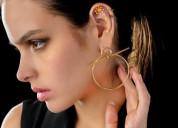 Buy the best handmade gold earrings online