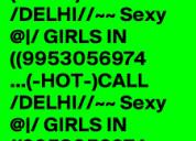 Escort delhi call girls in iit gate 9953056974