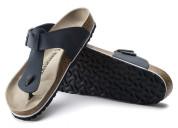 Birkenstock medina birko-flor sandal - blue