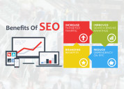 Benefits of search engine optimization for busines
