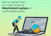Laptop and desktop refurbished services in delhi