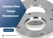 Purchase stainless steel flanges in india