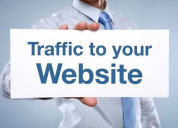 Get best price for buying paid traffic