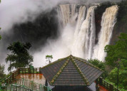 Monsoon special deals on jog falls ,karnataka
