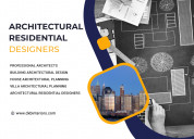Best architectural residential designers islamabad