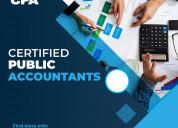 Certified public accountants tysons | best service