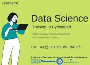 Data science training in hyderabad - 360digitmg