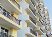 Buy 3 bhk flat in rajnagar extension for sale