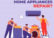 home appliances repair in dubai | home maintenance