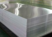 Buy best quality aluminium plates in india
