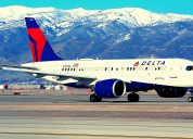 30% discount on delta airlines reservation