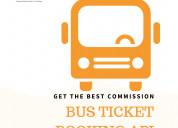 Bus booking api provider in bangalore