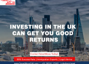 How investing in the uk can get you good returns