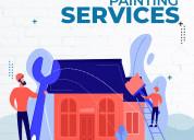 Best painting services dubai | maintenance company