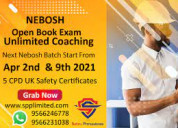 Nebosh course ltd