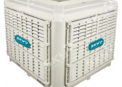 Ductable air cooler in india