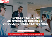 Changes in immigration rules of uk sole rep visa