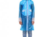 Buy kids raincoats on affordable price