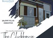 3 & 4bhk villas for sale in kismatpur hyderabad |