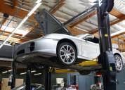 Car repair and service center in tirunelveli