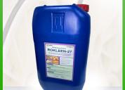 High ph membrane cleaner - acuro organics limited