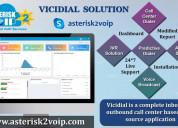 Best vicidial solution services-asterisk2voiptech