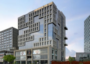 Commercial building on lease in ahmedabad