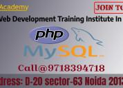 Best php training in noida- gvt academy