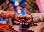 Brahmin wedding planners in bangalore