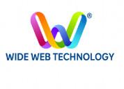 App store optimization aso - wide web technology