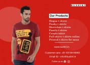 Slogan t shirts   funky t shirts - bushirt