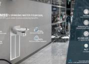 Wae drinking water fountains