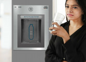 Switch to wae touchless drinking water fountains c