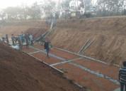 Construction company in india