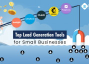 Lead generation tools for small businesses