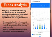 Mutual fund software in india evaluates funds?
