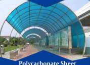 The lowest polycarbonate sheet price