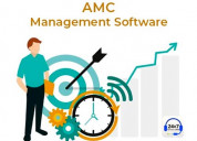 Service crm-service management software