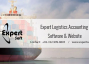 Freight forwarding software | online logistic soft