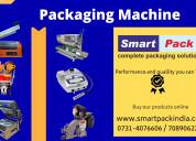 Packaging machine india