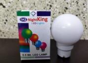 Led bulb & led panel light manufacture distributor
