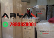 Movers and packers in balaghat