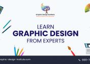 Top graphic design training institute in delhi
